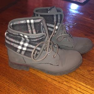 Rock & Candy booties